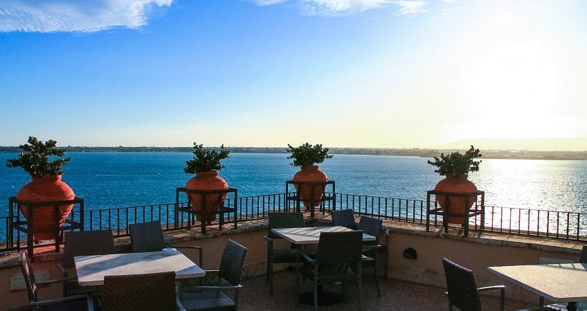 4 3 grand hotel des trangers siracusa for Hotel des etrangers siracusa