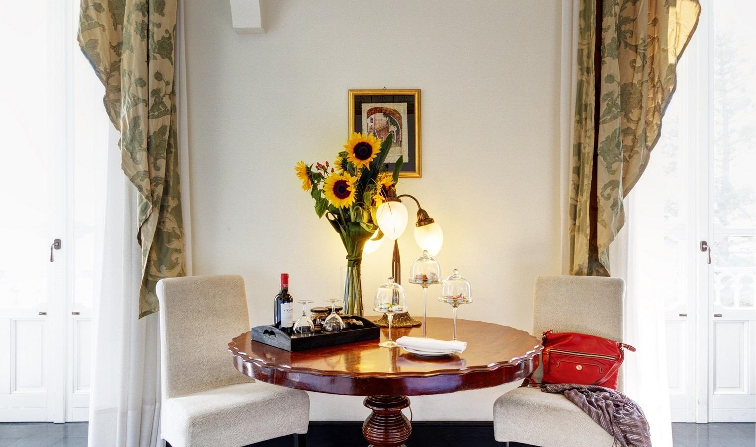 Dettagli grand hotel des trangers siracusa for Hotel des etrangers siracusa